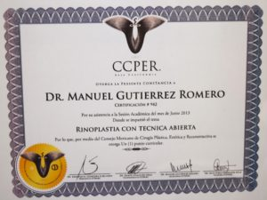 dr manuel gutierrez plastic surgeon