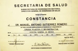 certified plastic surgery in mexico