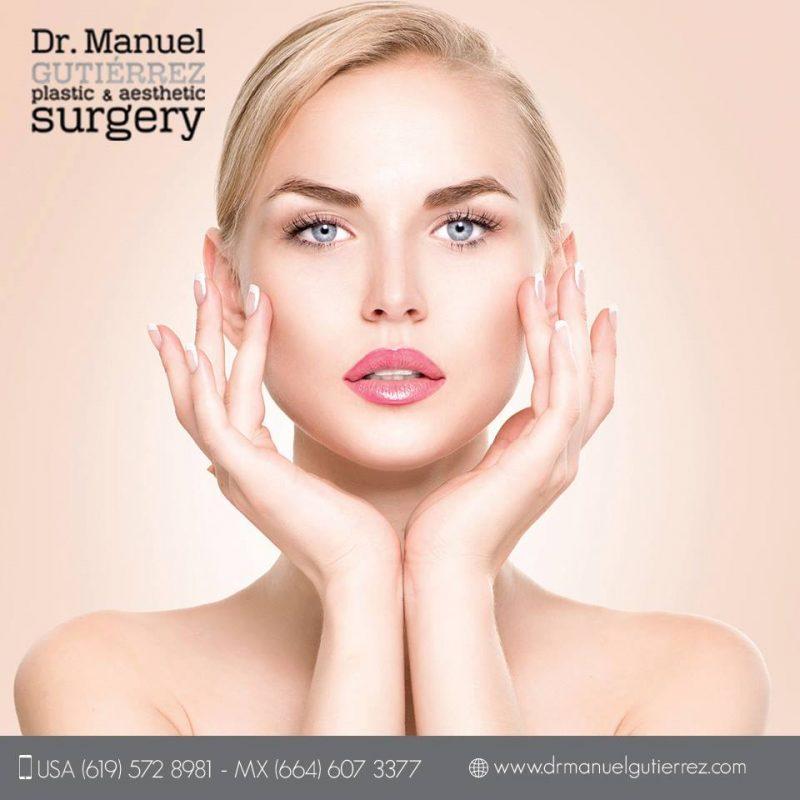 plastic surgery tijuana dr manuel gutierrez